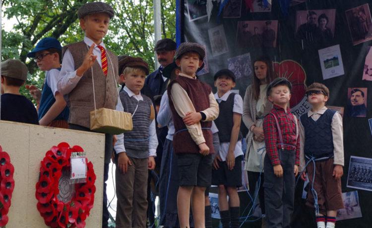 North Devon Carnival
